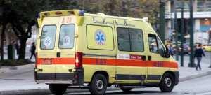 Τροχαίο στα Χανιά με νεκρό 44χρονο οδηγό