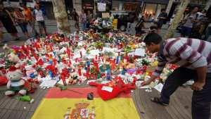 Ισπανία: Τους δεκαπέντε έφθασε ο αριθμός των νεκρών από τις επιθέσεις