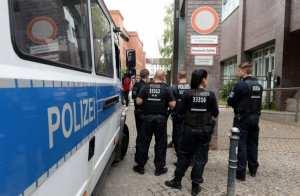 Πυροβολισμοί σε νοσοκομείο σε συνοικία του Βερολίνου-Αποκλεισμένη η γύρω περιοχή (συνεχής ενημέρωση)