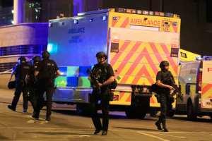 Έκρηξη στο Μάντσεστερ: Σημαντικές συλλήψεις και στοιχεία