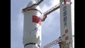 Η Κίνα είναι έτοιμη να κατακτήσει (και) το εμπόριο του Διαστήματος