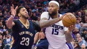 Ανταλλαγή-ΒΟΜΒΑ στο NBA: Στους Pelicans ο Cousins!