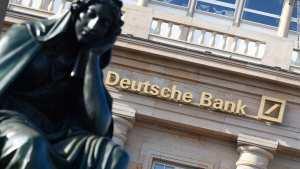 """Οικονομικός σύμβουλος του Ερντογάν """"αλληθωρίζει"""" προς την Deutsche Bank"""