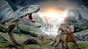 Αλλάζουν όσα ξέραμε για τους δεινόσαυρους