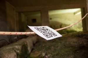 The Urban Game Locked: Πρώτη φορά τέτοιο παιχνίδι μέσα σε αρχαιολογικό χώρο! (ΦΩΤΟ)