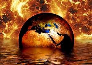 """Έρχεται Αρμαγεδών: Τα επόμενα 50 χρόνια θα κοθορίσουν το μέλλον """"για 10.000 χρόνια"""""""