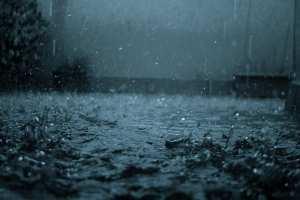 Έκτακτο δελτίο καιρού από την ΕΜΥ για βροχές και καταιγίδες