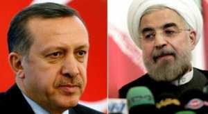 Για εξηγήσεις κλήθηκε ο Τούρκος Πρέσβης στην Τεχεράνη-Στη κόψη του ξυραφιού οι σχέσεις Τουρκίας-Ιράν