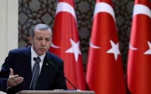 Ερντογάν: Δεν θα περιμένουμε για πάντα την ισλαμοφοβική Ευρώπη