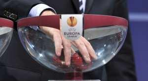 Κλήρωση ομίλων Europa League