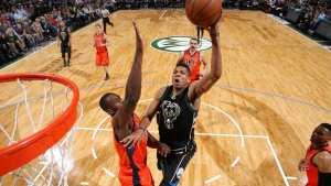 NBA: Βασικός στο All Star Game ο Αντετοκούνμπο! (ΒΙΝΤΕΟ & ΦΩΤΟ)