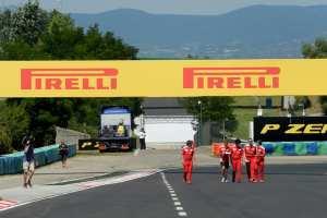 Τη Κυριακή το Grand Prix στην Ουγγαρία