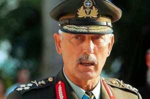 """""""Κεραυνοί"""" του Στρατηγού Γράψα για τη Γερμανία αλλά και τις ελληνικές κυβερνήσεις"""
