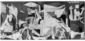 Σαν σήμερα 26 Απριλίου ο βομβαρδισμός της Guernica