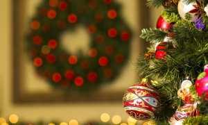 Χριστούγεννα 2016: Δείτε πως στόλισαν οι 'Ελληνες celebrities