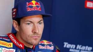 Ο πρωταθλητής του Moto GP δεν τα κατάφερε... (ΒΙΝΤΕΟ)