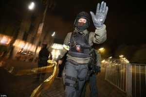 Ολλανδία: Ακυρώθηκε συναυλία από το φόβο πιθανής «τρομοκρατικής απειλή»