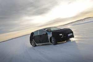 Στη Σουηδία οι δοκιμές του Hyundai i30 Ν