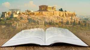 Δήμος Αθηναίων: Η Αθήνα - Παγκόσμια Πρωτεύουσα του Βιβλίου το 2018