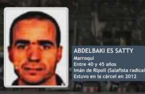 """Ισπανία: Η δικαιοσύνη είχε ακυρώσει απόφαση για την απέλαση του τρομοκράτη ιμάμη κρίνοντας ότι """"δεν ήταν επικίνδυνος"""""""