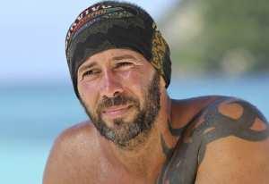 Ο ´Ελληνας νικητής του αμερικανικού «Survivor»