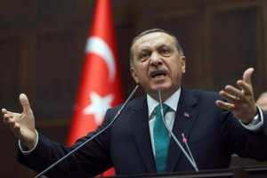 Ο Ερντογάν προειδοποιεί ότι όσοι επιβάλλουν εμπάργκο στη χώρα του θα υποστούν τις συνέπειες