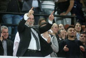 Σαββίδης για MEGA: Άμεση καταβολή 25 εκατ. ευρώ για μισθούς και χρέη (ΦΩΤΟ)