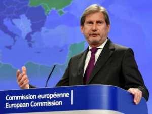 Απάντηση Χαν στις απειλές Ερντογάν: Ο σεβασμός στα ανθρώπινα δικαιώματα είναι «επιτακτική απαίτηση» για την συμμετοχή στην ΕΕ