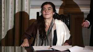 Λ. Κονιόρδου: Η επανένωση των γλυπτών του Παρθενώνα είναι διεθνές αίτημα