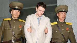 Β. Κορέα: Μυστήριο ο θάνατος του 22χρονου στις ΗΠΑ-Δεν βασανίστηκε ποτέ