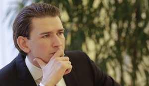 Για μία ακόμη φορά, ο Αυστριακός υπουργός Εξωτερικών τάχθηκε υπέρ της διακοπής των διαπραγματεύσεων για την ένταξη της Τουρκίας στην Ευρωπαϊκή Ενωση