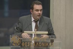 Σοκ! Ηλικιωμένος πυροβόλησε τρεις φορές τον δικηγόρο Αδ. Κουλιούφα στην Θεσσαλονίκη