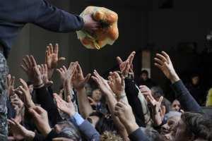Το εισόδημα των πλουσίων αυξήθηκε κατά 6,6 φορές στην Ελλάδα της κρίσης