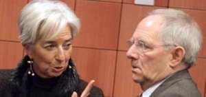 Αλλαγή πλεύσης από την πρόεδρο του ΔΝΤ, βόμβα από τον Γερμανό υπουργό Οικονομικών