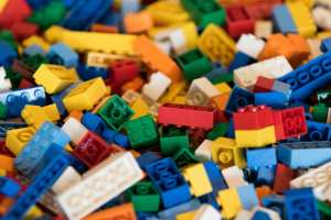 Η πρώτη κάμερα άμεσης εκτύπωσης από LEGO (ΦΩΤΟ-ΒΙΝΤΕΟ)