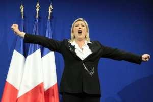 Γαλλικές εκλογές: Ποιος έδωσε πρώτος συγχαρητήρια στην Μαρί Λεπέν (ΦΩΤΟ)