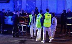 Λιλ: Παραμένουν άγνωστα τα κίνητρα της επίθεσης, καθώς και  αν ήταν τρομοκρατικό χτύπημα