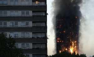 Η φονική πυρκαγιά στον ουρανοξύστη του Λονδίνου ξεκίνησε από έναν ψυγειοκαταψύκτη