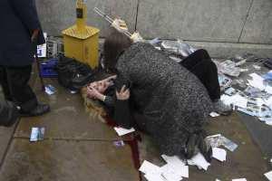 Βρετανία: Νέα σύλληψη σε σχέση με την επίθεση κοντά στο κοινοβούλιο
