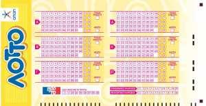 Κλήρωση ΛΟΤΤΟ της Τετάρτης 23/08 - Δείτε τους τυχερούς αριθμούς
