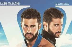 """Ξεφυλλίζουμε το """"Vasalos Magazine"""" (ΦΩΤΟ)"""