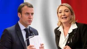 Γαλλικές εκλογές: Διαμόρφωσαν αποτέλεσμα τα αστικά κέντρα στη βραδιά θρίλερ