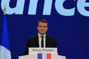 Γαλλικές εκλογές: Συγχαρητήρια από Ευρώπη σε Μακρόν-Κερδίζει το ευρώ