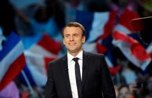Γαλλικές εκλογές: Το μήνυμα Μακρόν- Τα αποτελέσματα του 50% των ψήφων (ΒΙΝΤΕΟ)