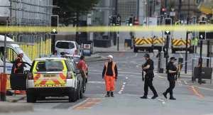 Έκρηξη στο Μάντσεστερ - ΕΚΤΑΚΤΟ: Τρεις συλλήψεις στο πλαίσιο της έρευνας για την τρομοκρατική επίθεση