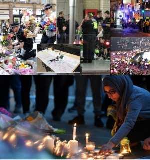Έκρηξη στο Μάντσεστερ: Οι ταυτότητες των θυμάτων