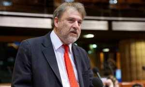 Ειδικό καθεστώς της Ελλάδας στην ΕΕ προτείνει ο Νότης Μαριάς