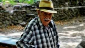 Ένας από τους τελευταίους επιζώντες του Έπους του 1940 έφυγε από τη ζωή ανήμερα της εθνικής επετείου της 25ης Μαρτίου