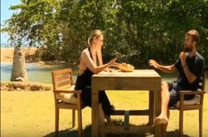 Survivor: Η Μελέτη αποκαλύπτει γιατί δεν προβλήθηκε ποτέ η πρώτη συνέντευξη με τον Χανταμπάκη (ΒΙΝΤΕΟ)