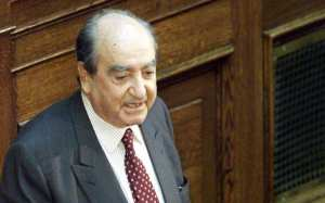 Οι δηλώσεις Ευρωπαίων πολιτικών για το θάνατο του Κωνσταντίνου Μητσοτάκη